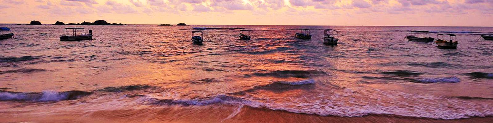 beach tours sri lanka