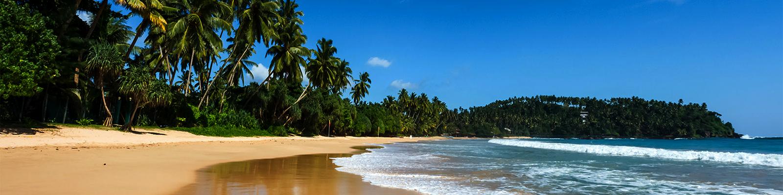 popular beaches sri lanka